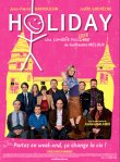 Holiday (Affiche)