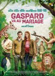 Gaspard Va Au Mariage (French poster)